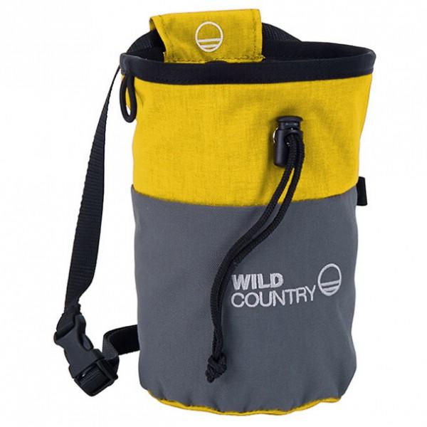 Wild Country - Petit Bloc - Chalk Bag