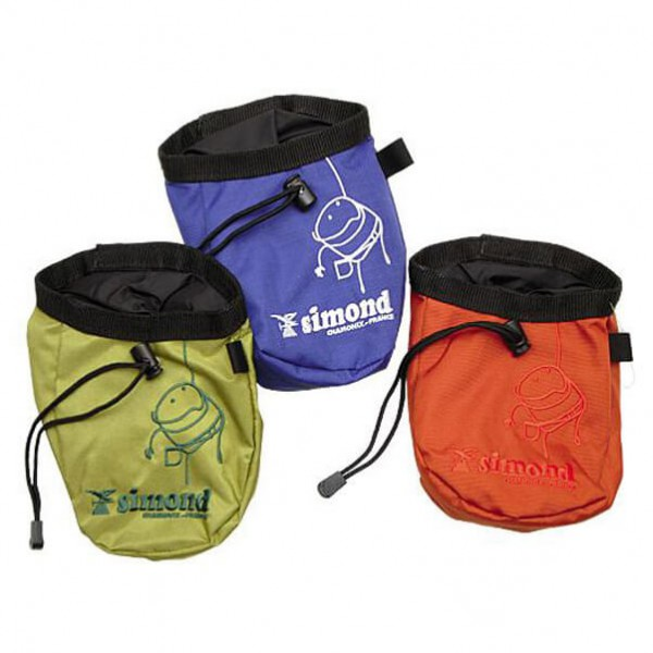 Simond - Chalk Bag