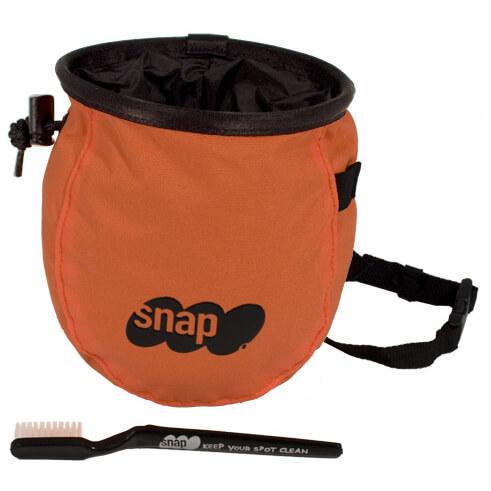 Snap - Trad - Chalkbag