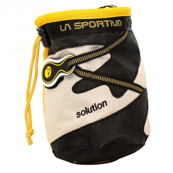 La Sportiva - Solution - Chalk bag