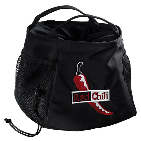 Red Chili - Boulder Chalkbag
