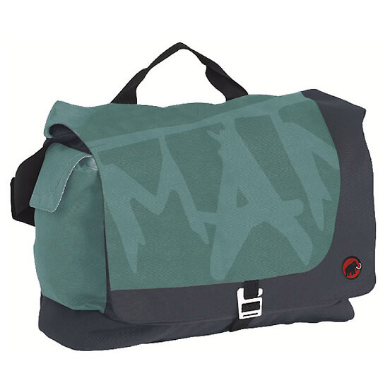 Mammut - Shuttle Boulder Bag