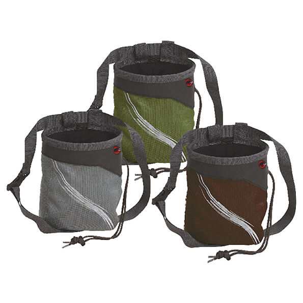 Mammut - Tactique - Chalkbag
