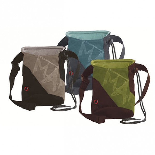 Mammut - Casino Chalk Bag Trio