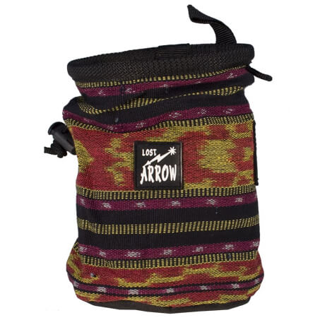Lost Arrow - Ikat - Chalkbag