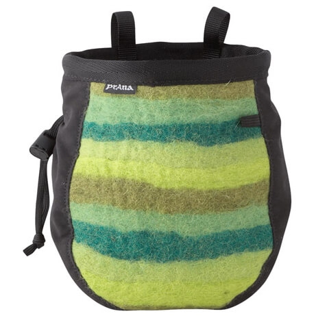 Prana - Wool Chalk Bag