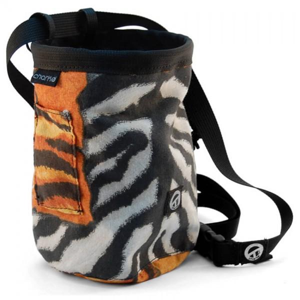 Charko - Bakongo Bag - Chalk bag