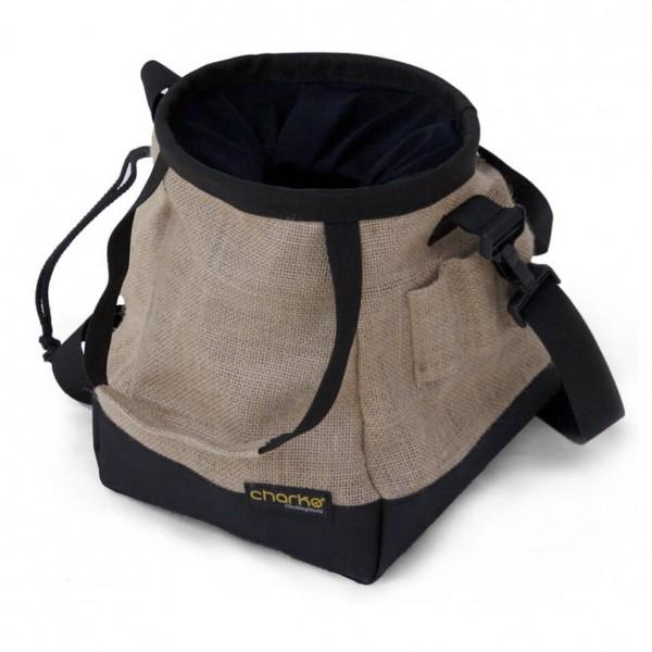 Charko - Sackbag - Chalk bucket