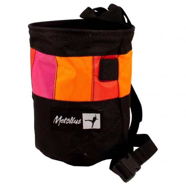 Metolius - Competition Stripe - Chalk bag