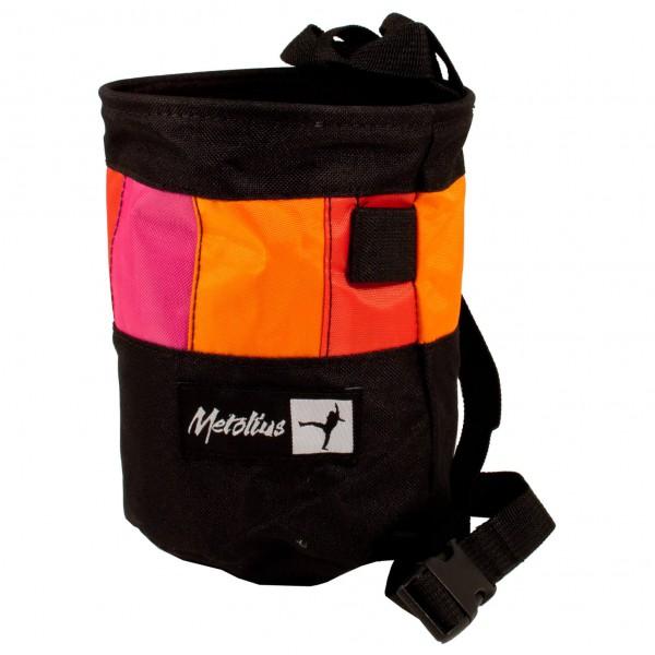 Metolius - Competition Stripe - Chalkbag