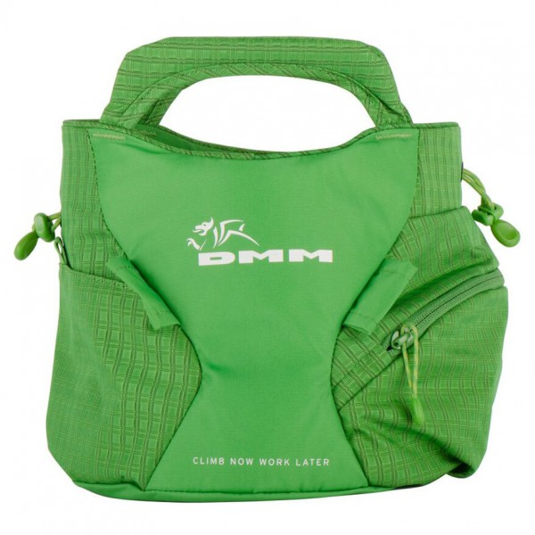 DMM - Edge Boulder Chalk Bag - Pofzakje