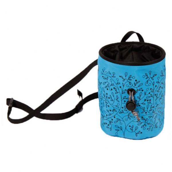 Blue Ice - Pöff Chalk Bag - Pofzakje