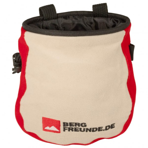 Bergfreunde.de - Chalkbag Fleece