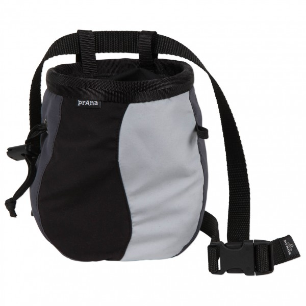 Prana - Geo Chalk Bag with Belt - Sac à magnésie
