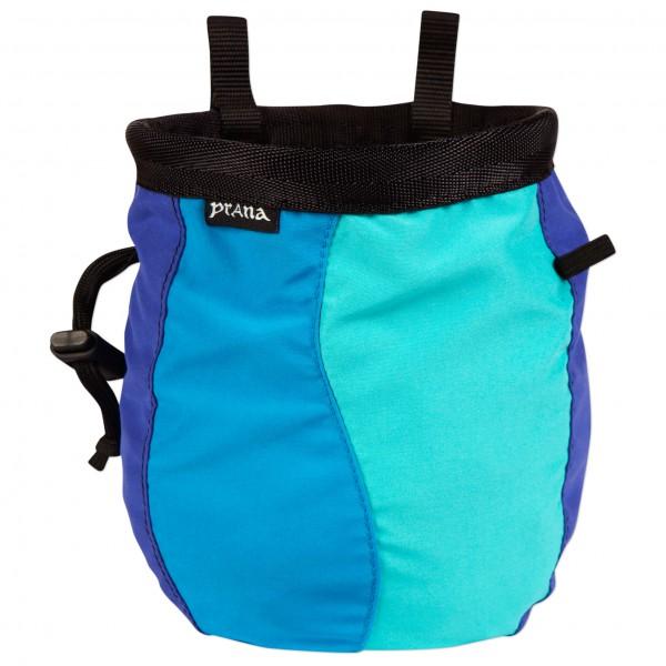 Prana - Geo Chalk Bag with Belt - Chalk bag