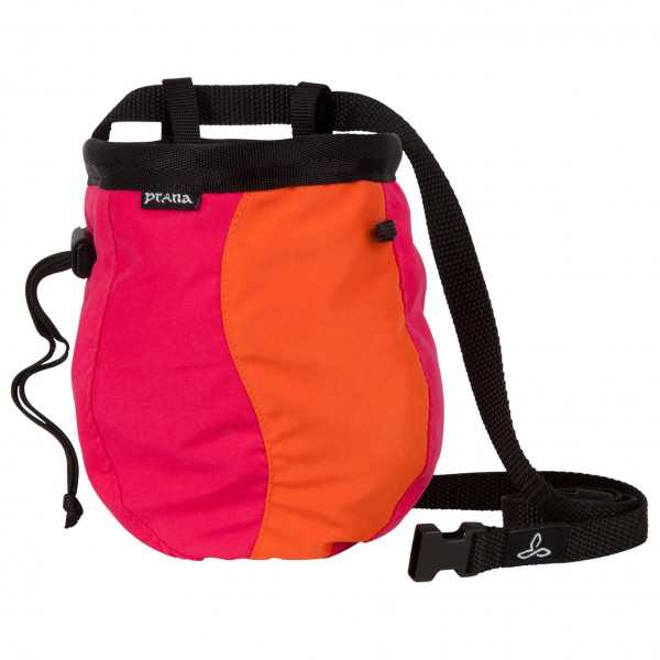 Prana - Geo Chalk Bag with Belt - Chalk bag