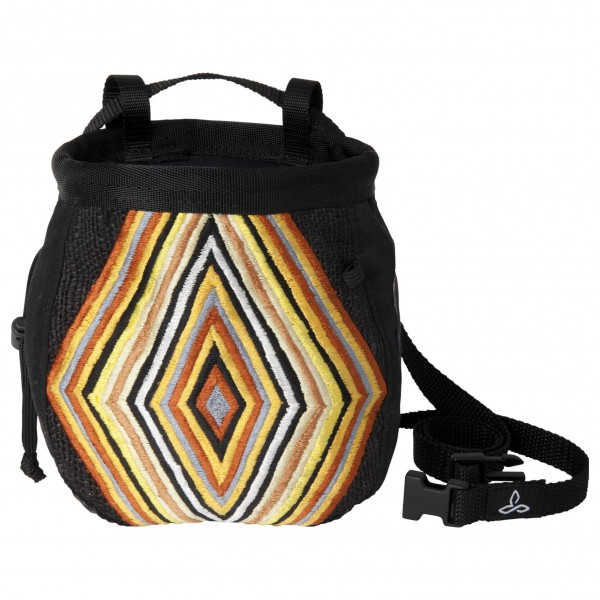 Prana - Limited Edition Chalk Bag - Pofzakje