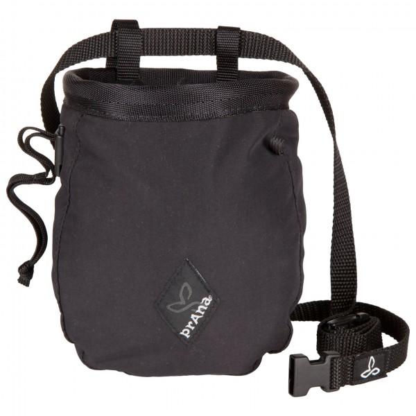 Prana - Chalk Bag with Belt - Magnesiumpussi