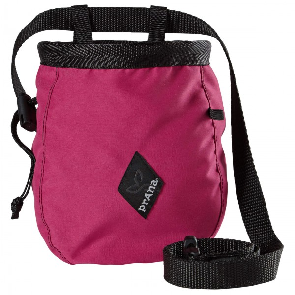 Prana - Chalk Bag with Belt - Pofzakje