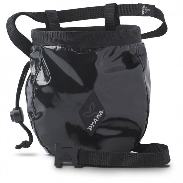 Prana - Chalk Bag with Belt - Sac à magnésie