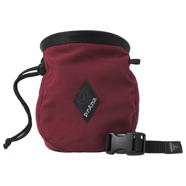 Prana - Chalk Bag with Belt - Chalk bag