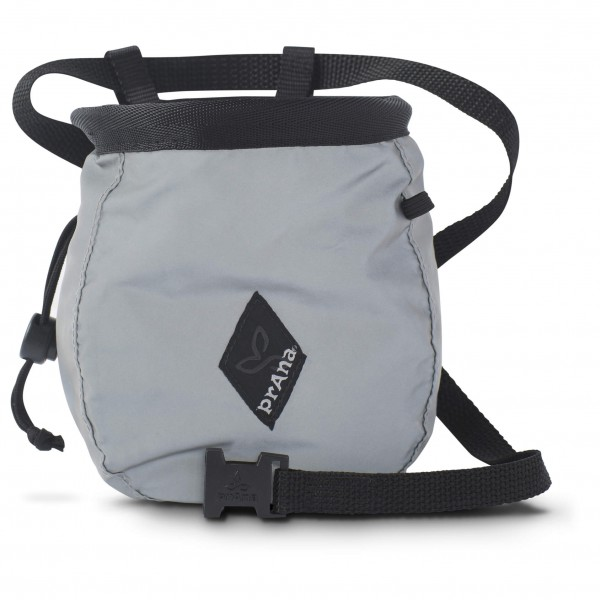 Prana - Chalk Bag with Belt - Magnesiumpussi