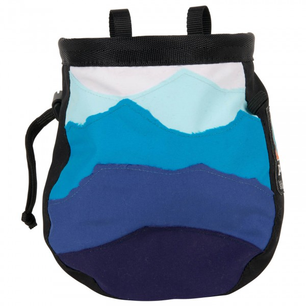 Prana - Limited Edition Chalk Bag - Sac à magnésie