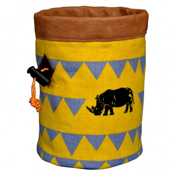 Wildwexel - Chalkbag Nashorn