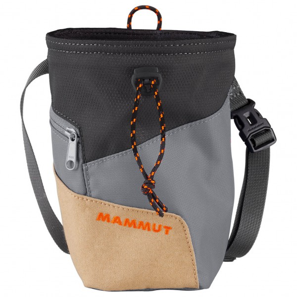 Mammut - Rough Rider Chalk Bag - Magnesiumpussi
