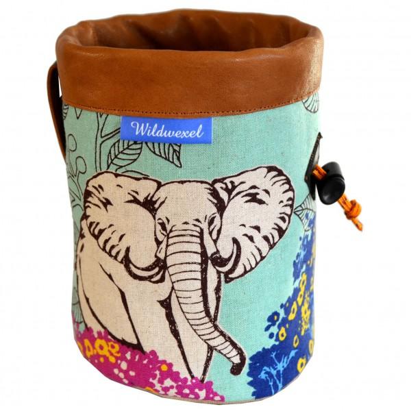 Wildwexel - Chalkbag Elephant