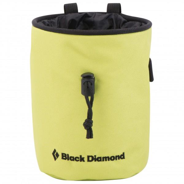 Black Diamond - Mojo - Magnesiumpussi