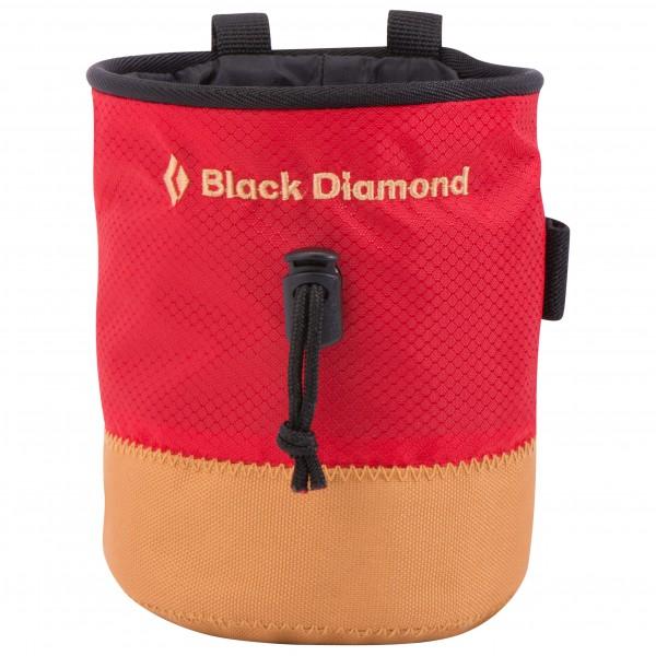 Black Diamond - Mojo Repo - Magnesiumpussi