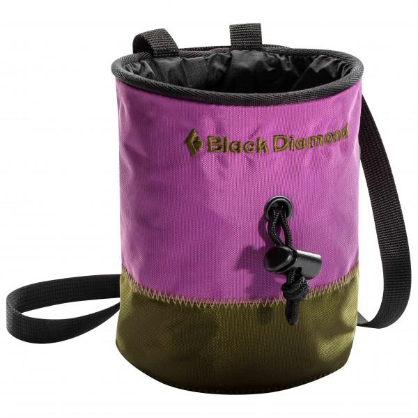 Black Diamond - Mojo Repo - Bolsa de magnesio