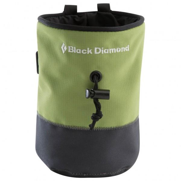 Black Diamond - Mojo Repo - Kalkpose