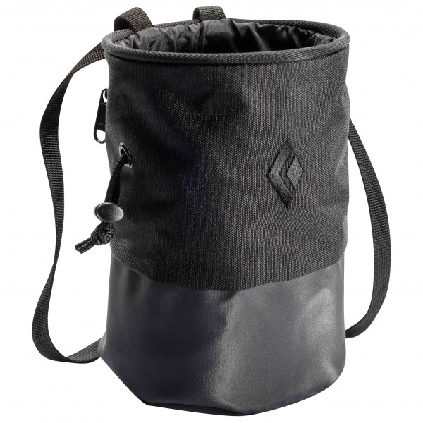 Black Diamond - Mojo Zip - Chalk bag