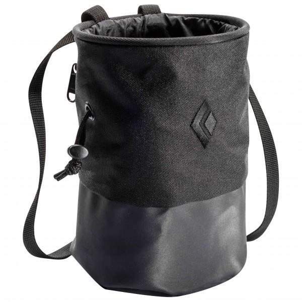 Black Diamond - Mojo Zip - Chalkbag