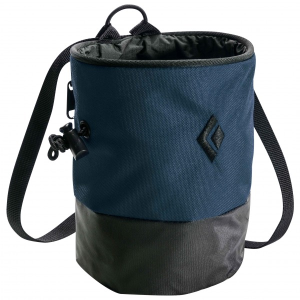 Black Diamond - Mojo Zip - Chalkbag