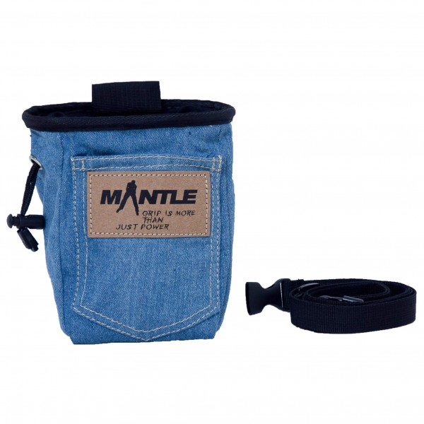 Mantle - Kletter Chalkbag