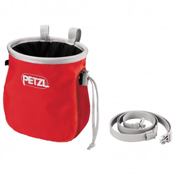 Petzl - Saka - Chalk bag