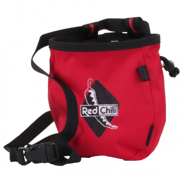 Red Chili - Chalk-Bag Giant - Sac à magnésie
