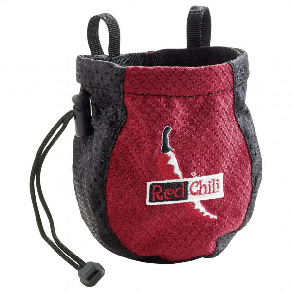 Red Chili - Chalkbag Kiddy - Chalk bag