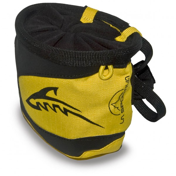 La Sportiva - Chalk Bag Shark - Magnesiumpussi