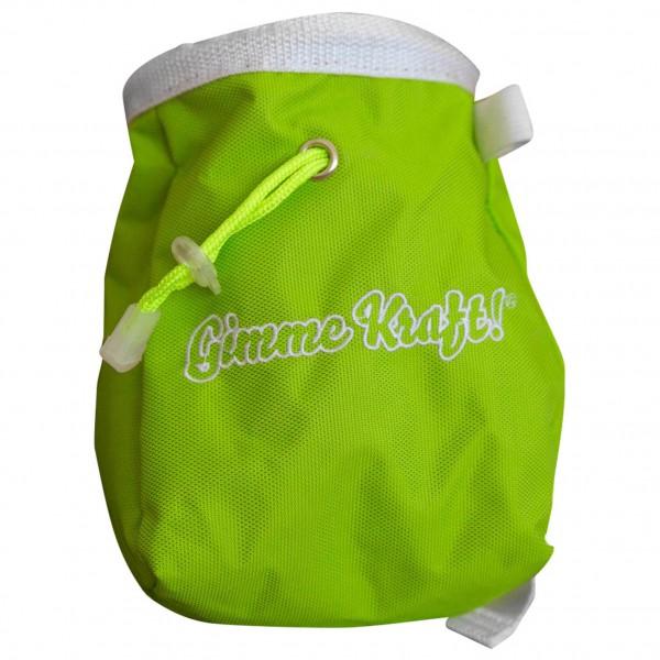 Cafe Kraft - Gimme Kraft Chalkbag - Pofzakje