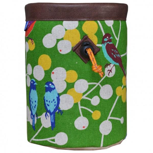 Wildwexel - Chalkbag Vögel