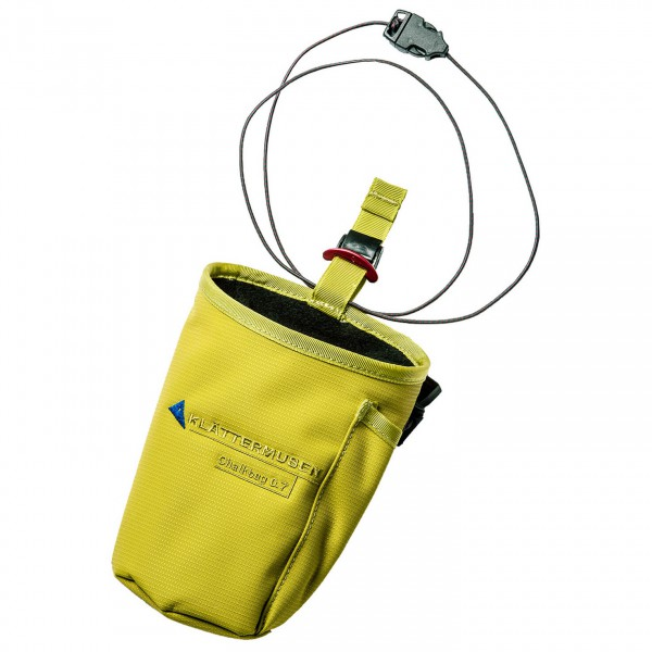 Klättermusen - Chalkbag 2.0 - Chalk bag