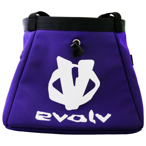 Evolv - Chalk Bucket - Chalk bag