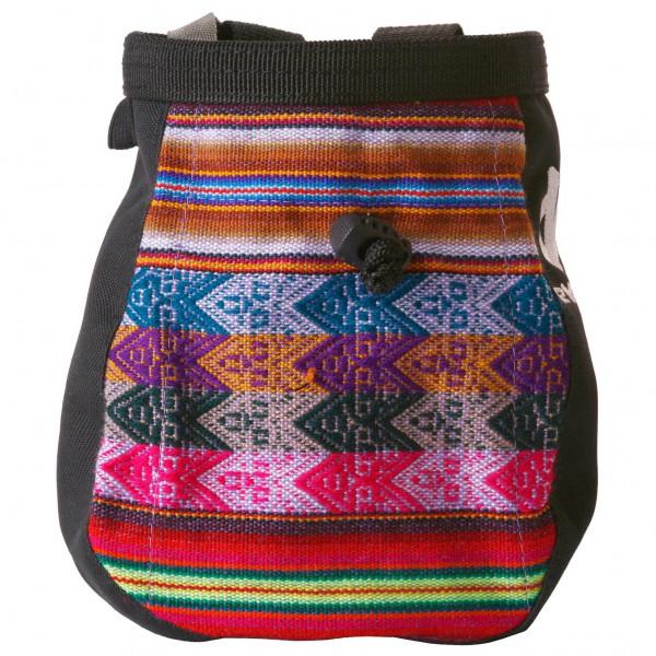 Evolv - Andes Chalk Bag - Magnesiumpussi