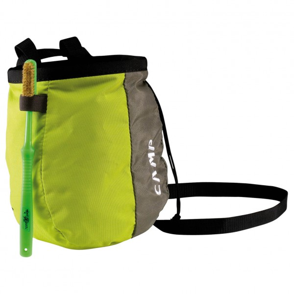 Camp - Patabang - Chalk bag