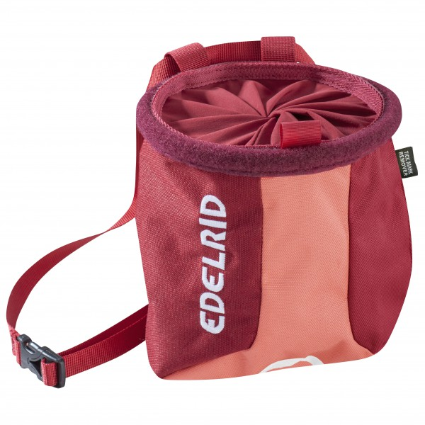 Edelrid - Segin Twist - Chalk bag