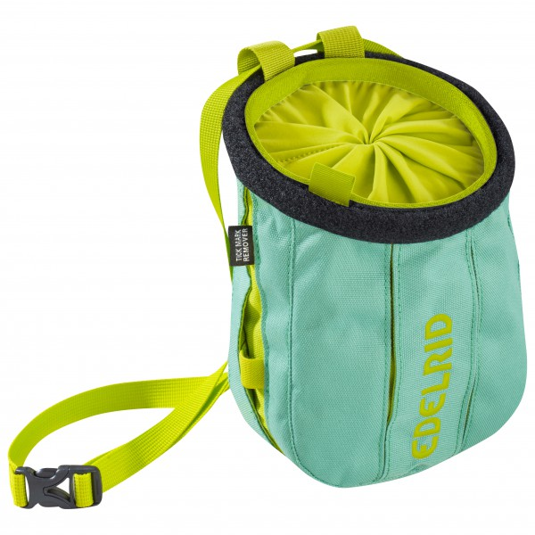 Edelrid - Trifid Twist - Chalk bag